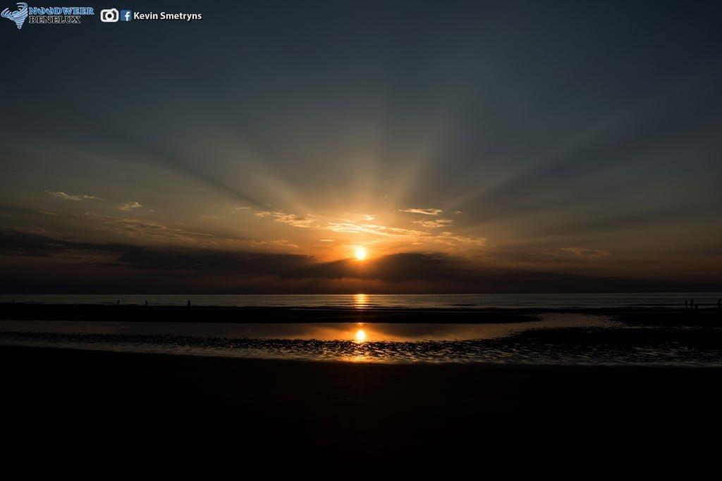 Citaten Over Zonsondergang : Zonsondergangen goed fotograferen weerwiki