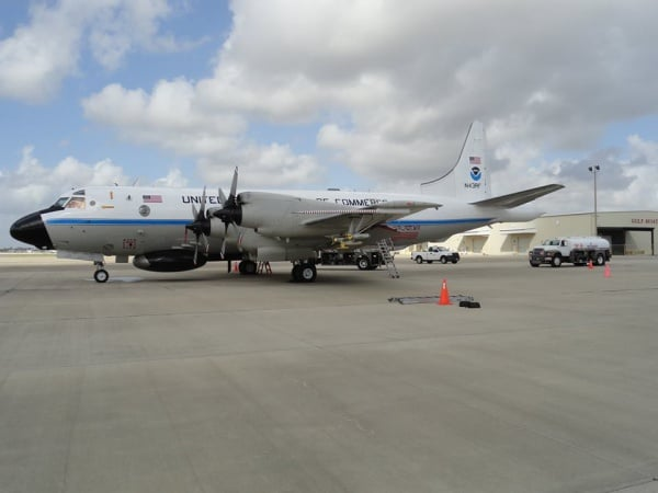 voorbeeld vliegtuig miss peggy