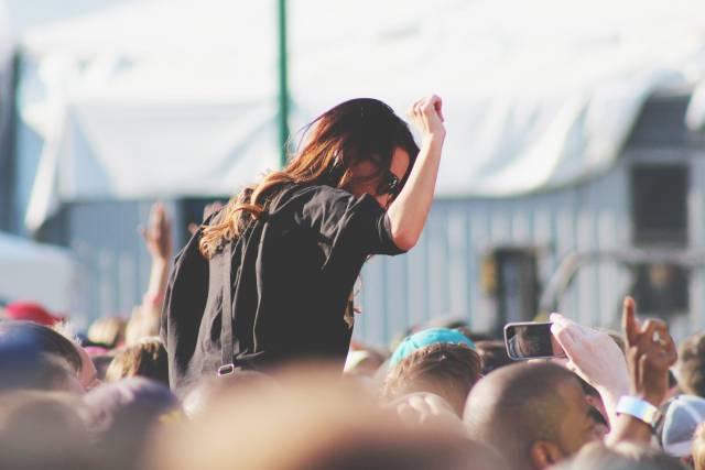 weerbericht festivals 2016