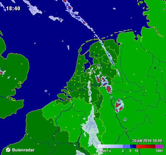 radarbeeld 2