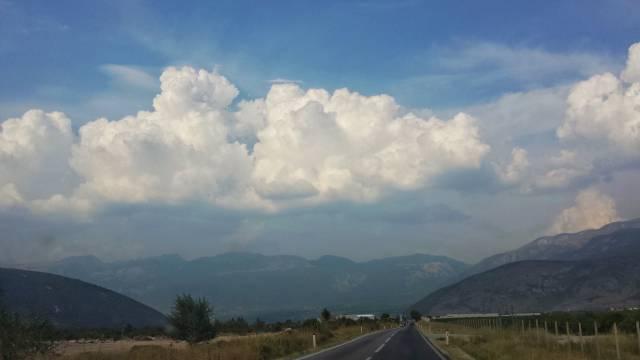 cumulus-bergzijde