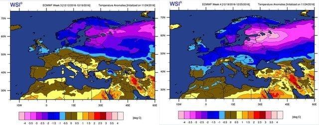 temperatuurverwachting-ecmwf
