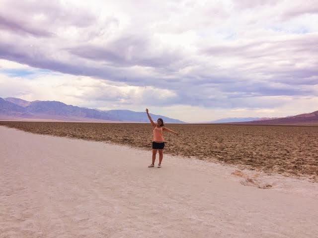 colorado-woestijn